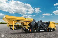 View images Marini Magnum 140 mobile asphalt plant concrete