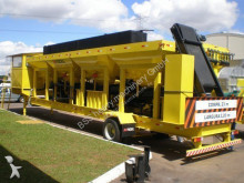 View images N/a TICEL CF 120 fully mobile asphalt plant concrete