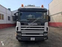 View images Scania 420 concrete
