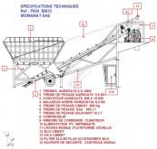 Vedeţi fotografiile Betoniera Constmach MOBIL 30 TYPE BM35