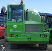 Merlo production units for concrete products