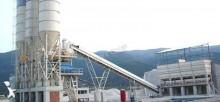 Vedeţi fotografiile Betoniera Constmach CENTRALE BETON - 120 m3/h