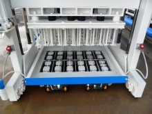 Vedeţi fotografiile Betoniera Constmach MOVABLE BLOCK MACHINE (EGG LAYER), BRAND NEW, READY TO DELIVERY
