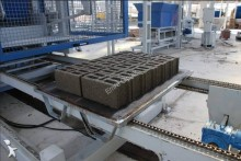 View images Constmach FULL AUTOMATIC BRICK/BLOCK PLANT – 15.000 blocks / day concrete