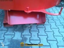 betoniera nc Mischer, mit hydraulischem, Antrieb 400 Liter nuova - n°2079206 - Foto 3