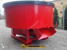 betoniera nc Mischer , mit Zapfwellenantrieb 600l nuova - n°2079219 - Foto 3