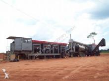 View images N/a TICEL CF 160 fully mobile asphalt plant concrete