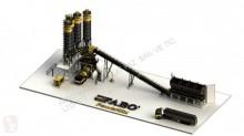 Vedeţi fotografiile Betoniera Fabo powermix-160m3/h USINE DE CENTRALE A BETONE FIXE POWERMIX-200M3/H|CONCRETE BATCHING PLANT STATIONARY