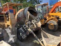 View images Mack 4x4 super concrete