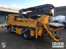 View images Schwing Stetter S20 concrete