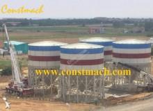 Vedeţi fotografiile Betoniera Constmach 1000 TONNES CAPACITY CEMENT SILO