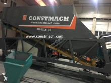 Vedeţi fotografiile Betoniera Constmach 30 m3/h ALL IN ONE CHASSIS - MOBILE CONCRETE PLANT