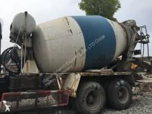 Vedeţi fotografiile Betoniera Isuzu USED ISUZU Concrete Mixer 8MS 10M3 15M3 12M3