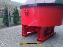 betoniera nc Mischer , mit Zapfwellenantrieb 600l nuova - n°2079219 - Foto 4
