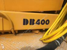 Vedere le foto Calcestruzzo Fiori DB400