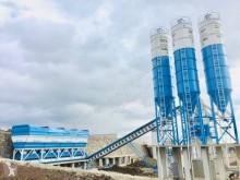 Vedeţi fotografiile Betoniera Fabo CENTRALE A BETONE OCCASION FIXE POWERMIX-200M3/H|CONCRETE BATCHING PLANT STATIONARY