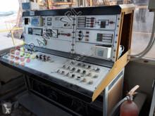 Voir les photos Béton nc SIMESA D13 - Impianto di bitume