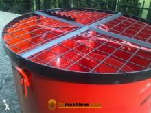 betoniera nc Mischer, mit hydraulischem, Antrieb 400 Liter nuova - n°2079206 - Foto 5