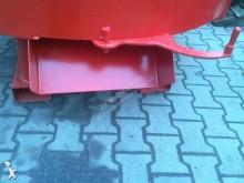 betoniera nc Mischer , mit Zapfwellenantrieb 600l nuova - n°2079219 - Foto 5