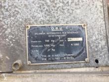Vedere le foto Calcestruzzo ORU K1200