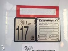 Vedeţi fotografiile Betoniera Mercedes 3240 - Putzmeister 42m - UNUSED