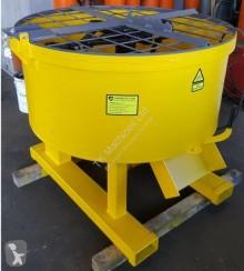 View images TKmachines Betonmischer mit elektrischem Antrieb 800L Betonmischer, Mischer mit elektrischem Antrieb. concrete