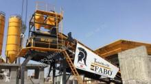 Vedeţi fotografiile Betoniera Fabo  FABO TURBOMIX mobiles centrales à béton