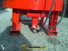 betoniera nc Mischer, mit hydraulischem, Antrieb 400 Liter nuova - n°2079206 - Foto 6