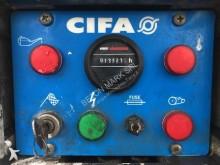 Vedere le foto Calcestruzzo Cifa SRY 1300