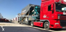 Voir les photos Béton Constmach 30 m3/h ALL IN ONE CHASSIS - MOBILE CONCRETE PLANT