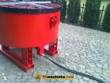 betoniera nc Mischer, mit hydraulischem, Antrieb 400 Liter nuova - n°2079206 - Foto 7