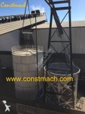 Vedeţi fotografiile Betoniera Constmach 500 TONNES CAPACITY CEMENT SILO