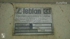 Vedeţi fotografiile Betoniera Leblan PLANTA DE HORMIGON LEBLAN 120 2006