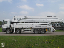 View images Nc SCHWING - S 42 SX - demo machine! neuf concrete