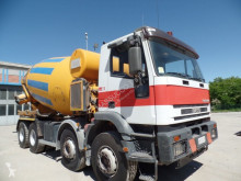 Voir les photos Camion Iveco BETONIERA COIME