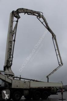 View images Nc MERCEDES-BENZ - Actros 4141 concrete
