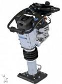 Weber vibratory rammer