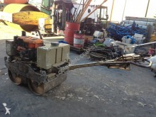 Compattatore manuale Ingersoll rand DX70