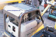 Wacker Neuson PLANCHA VIBRADORA WACKER DPU 6055 PLANCHA