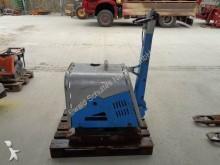 Weber CR 8 - defekt -