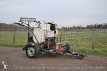 compactador a mano Terex MBR71