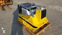 Wacker Neuson DPU 7060 mit Fernbedienung, unbenutzt