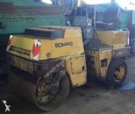 Compattatore manuale Bomag BW100AD