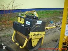 Compattatore manuale Bomag BW 71E GWARANCJA ANMAR Walec drogowy ID67