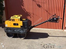 Belle Group vibrating plate compactor