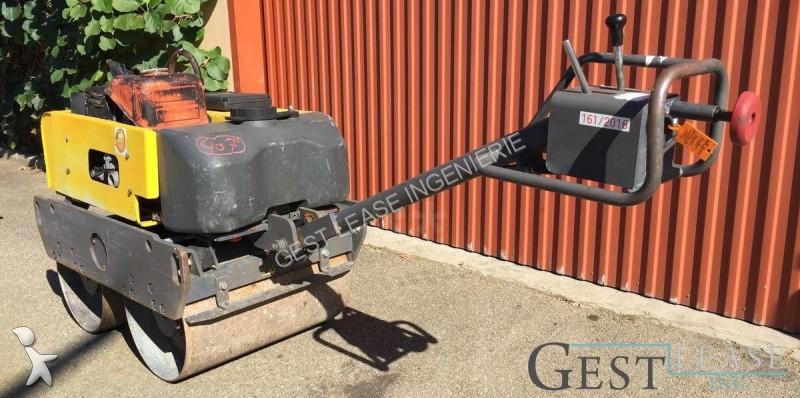 Compacteur Belle Group BWR 650