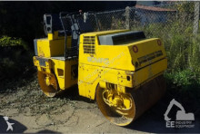 Bomag - BW 100 AD-2 walk-behind rollers