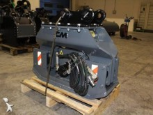 CM vibrating plate compactor