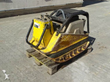 used vibrating plate compactor