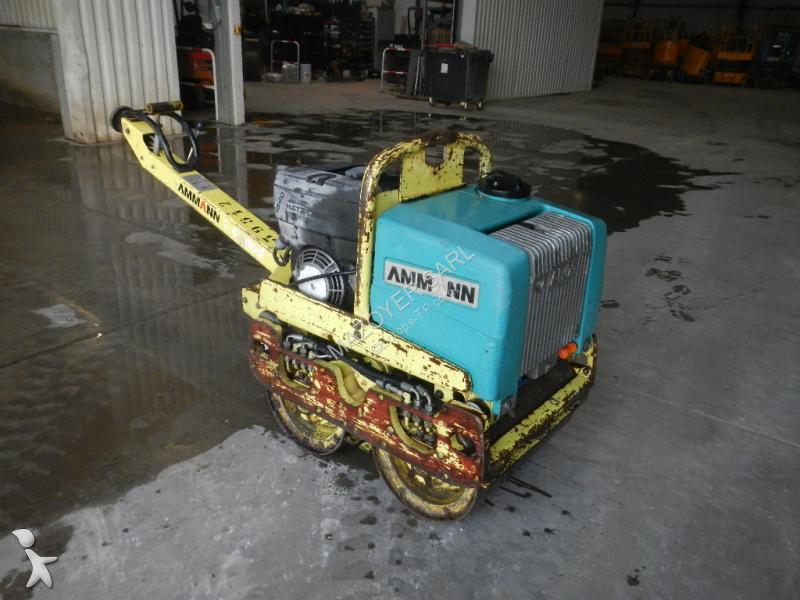 Compacteur à main Ammann AR65 DEL